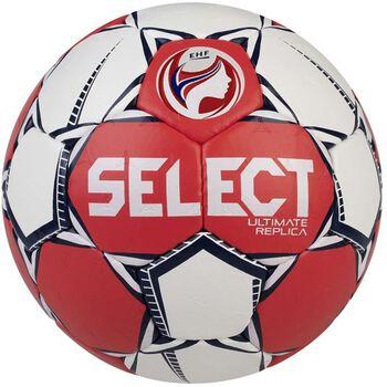Select HB Ultimate Replica DK/NO Euro 2020 håndball dame Rød