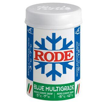 RODE P36 Festevoks Blå Multigrade
