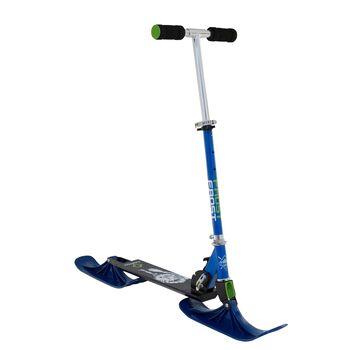 Frost Blue Kick snøsparkesykkel junior Blå