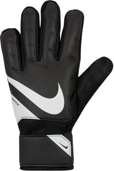 Nike Goalkeeper Match keeperhansker Svart