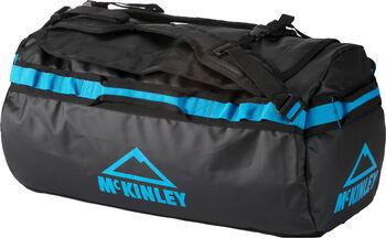 McKINLEY Duffy Basic S II duffelbag Svart
