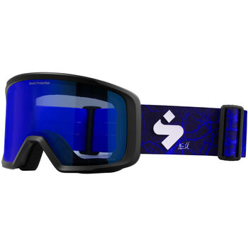 Sweet Protection Firewall Svindal Collection alpinbrille Herre Blå