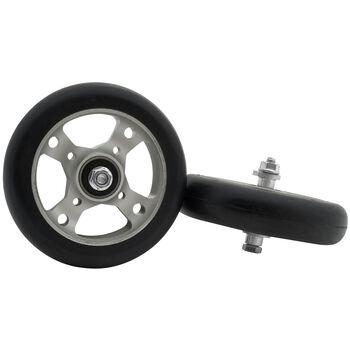Swix Skate S5 Pro komplett reservehjul rulleski Flerfarvet