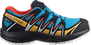 Salomon XA Pro 3D CSWP tursko junior Flerfarvet