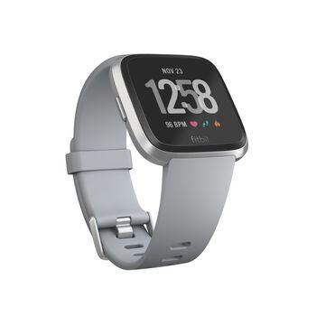 Fitbit Versa NFC smartklokke Grå