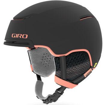 Giro Terra MIPS alpinhjelm dame Svart