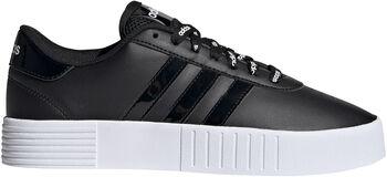 adidas Court Bold fritidssko dame Svart