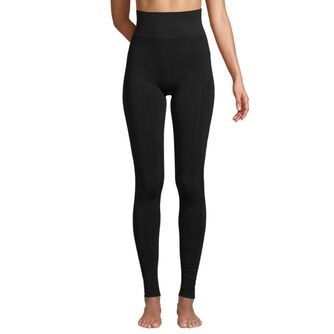 Essential Seamless tights dame