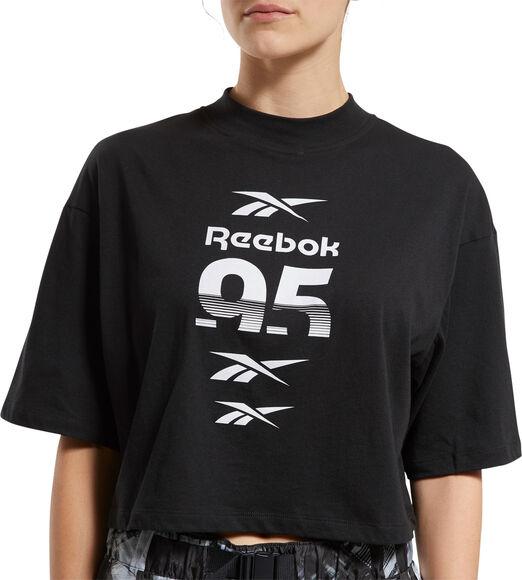 MYT Graphic t-skjorte dame