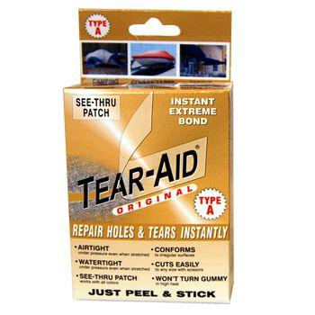 Tear-Aid Tear Aid Type A Oransje