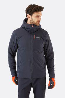 Xenair Alpine isolert jakke herre