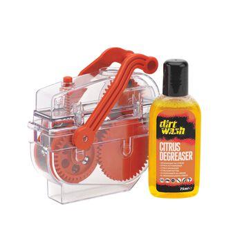 Weldtite Dirt Wash kjederenser /m avfetning Flerfarvet