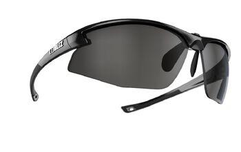 BLIZ Motion+ sportsbriller Herre Svart