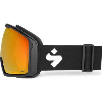 Clockwork MAX RIG Topaz alpinbriller
