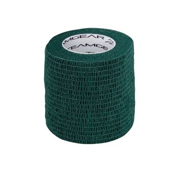 Select Elastisk strømpeteip Grønn