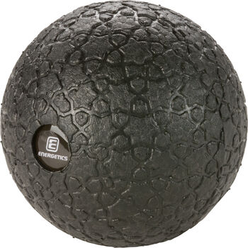 ENERGETICS Recovery ball 1.0 massasjeball Svart