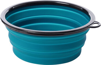 McKINLEY Bowl Silicone turbolle Blå