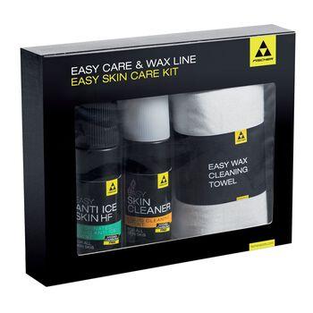 Fischer Easy Skin Care Kit fellepleiesett Flerfarvet