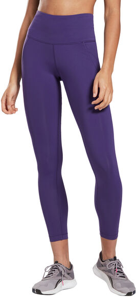 Lux High-Rise tights dame
