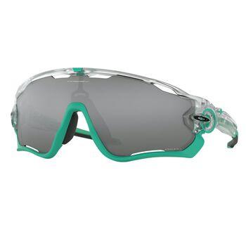 Oakley Jawbreaker Prizm™ Black -  Crystal Pop sportsbriller Herre Flerfarvet
