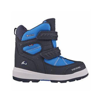VIKING footwear Toasty II GTX vinterstøvel barn Blå