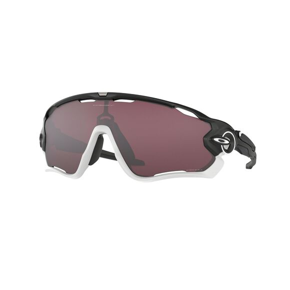 Jawbreaker Prizm™ Road Black - Matte Black sportsbriller