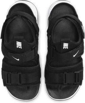 Nike Canyon sandaler dame Svart