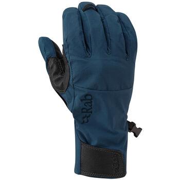 Rab VR Glove alpinhanske Herre Blå