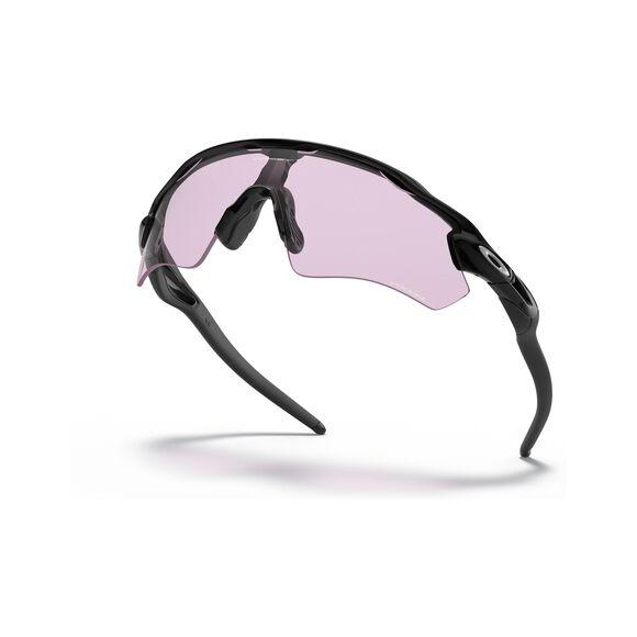 Radar EV Path Prizm™ Low Light - Polished Black sportsbrille