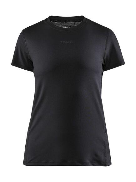 Adv Essence Ss Tee teknisk t-skjorte dame
