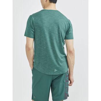 Craft Core Sence Ss teknisk t-skjorte herre Grønn