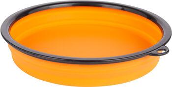 McKINLEY Plate Silicone tallerken Oransje