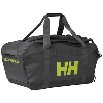 Helly Hansen Scout Duffel L duffelbag Grå