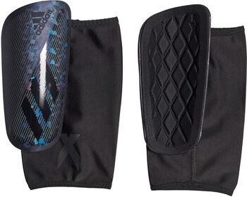 adidas X PRO leggskinn Svart