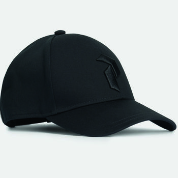 Peak Performance Retro caps Herre Svart
