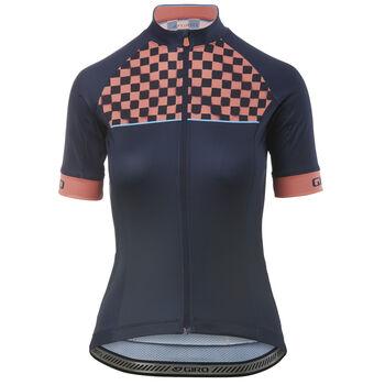 Giro Chrono Sport sykkeltrøye dame Flerfarvet