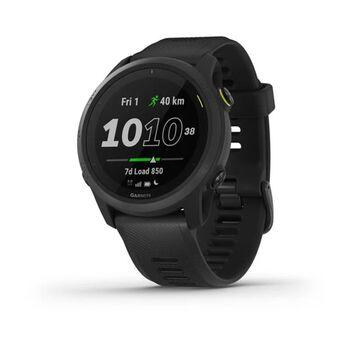 Garmin Forerunner® 745 GPS multisportsklokke Svart