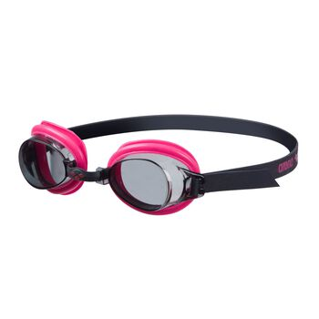 Arena Bubble 3 svømmebrille junior Rosa