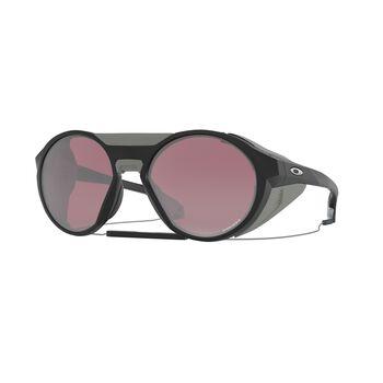 Oakley Clifden Prizm™ Snow Black - Matte Black sportsbriller Herre Svart
