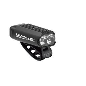 Micro Drive 600XL sykkellykt