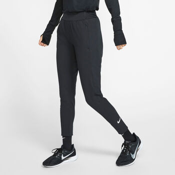 Nike Essential Running løpebukse dame Svart