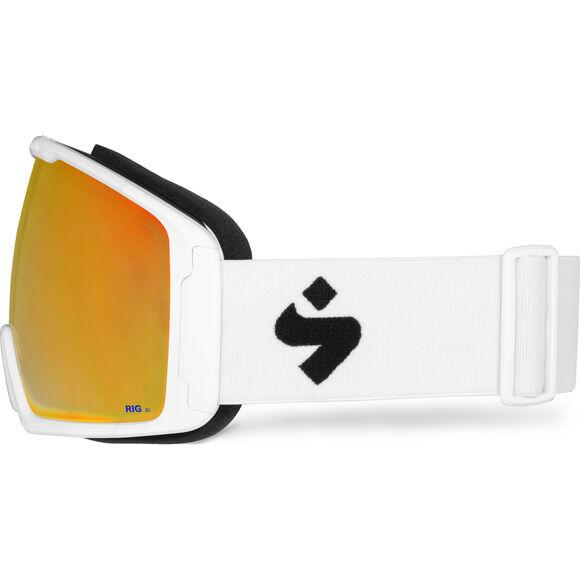 Clockwork World Cup MAX RIG Topaz alpinbriller