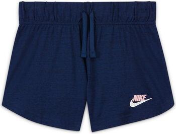 Nike Sportswear shorts junior Blå