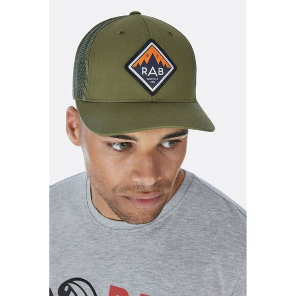 Freight Caps