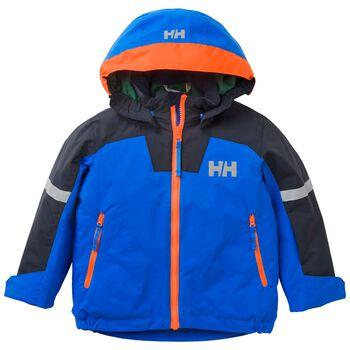 Helly Hansen Legend vattert jakke barn Blå