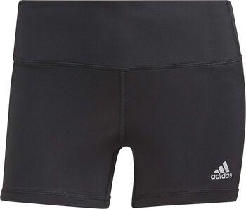 adidas Own The Run shorts dame Svart