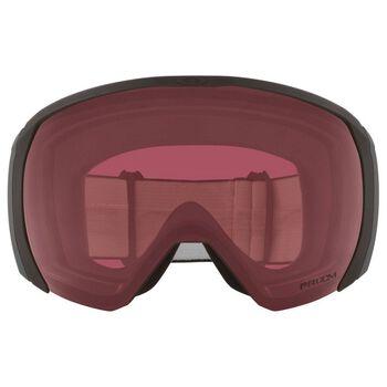 Oakley Flight Path XL Matte Black, Prizm Snow Dark Grey alpinbriller Herre Brun