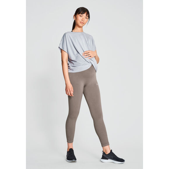 Maternity Seamless tights dame