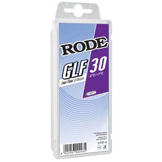 GLF30 glider lavfluor violett