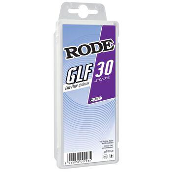 RODE GLF30 glider lavfluor violett Blå